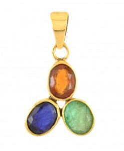 Buy Now at Discount Prices Loose Energised Vedic Pendants